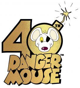 Danger Mouse Magazine